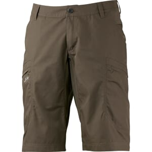 Lundhags Nybo shorts Tea/Green herre