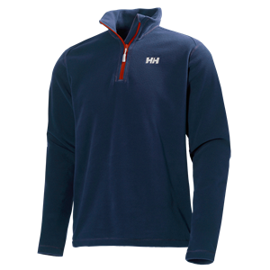 Helly Hansen Daybreaker 1/2zip evening blue