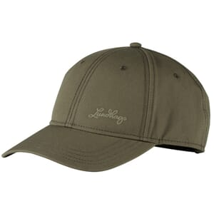 Lundhags Base II Cap, Forest Green, One Size