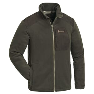 Pinewood Fleece Wildmark H.Brown
