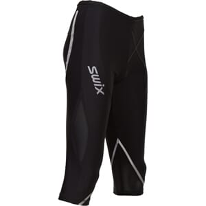 Swix O2 tights 3/4 long, dame