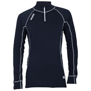 Swix Racex Bodyw Halfzip Mens, new navy