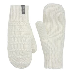 Johaug Now Winter Knitted Mitten white