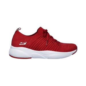 Skechers Womens Meridian Red