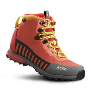 Alfa Kvist Advance GTX red, dame