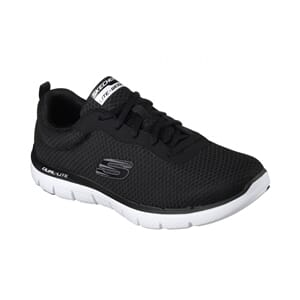 Skechers Flex Advantage 2.0 Dayshow, black/white