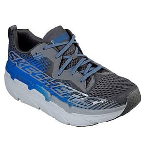 Skechers Mens Max Cuchion CCBL