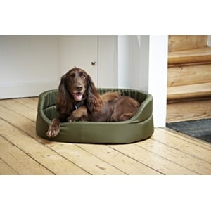Decoy Gun Dog Hundeseng